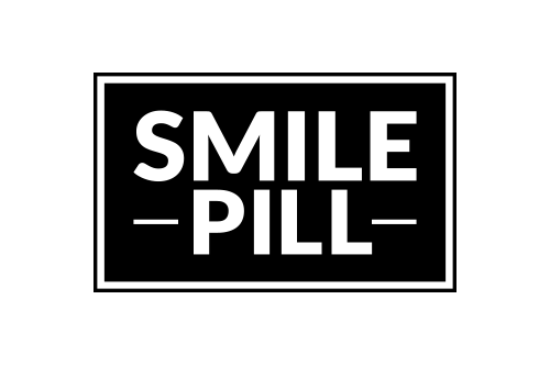 smile pill